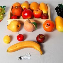 Models Fruits - Montessori Materials