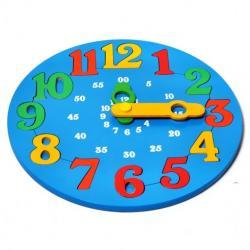 Montessori Clock